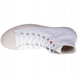 Buty Converse Chuck Taylor All Star High Top U 165051C białe 2