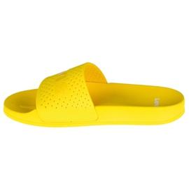 Klapki Levi's June Perf S W 233025-753-73 żółte 1