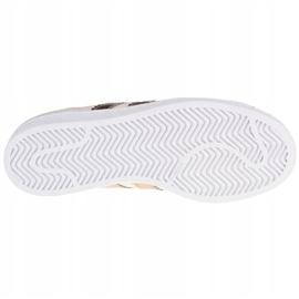 Buty adidas Superstar W CG6449 białe 3
