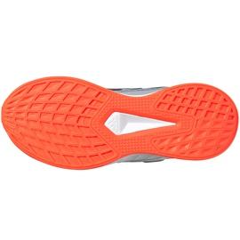 Buty dla dzieci adidas Duramo Sl C szare FY9170 5