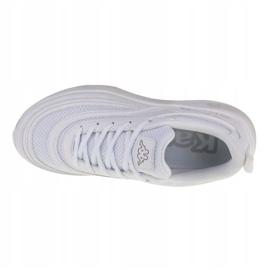 Buty Kappa Squince W 242842-1010 białe 2