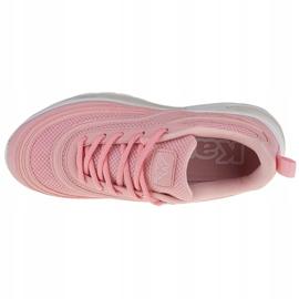 Buty Kappa Squince W 242842-2110 różowe 2
