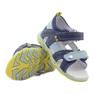 Sandałki chłopięce rzepy Bartek 81824 gr zdjęcie 3
