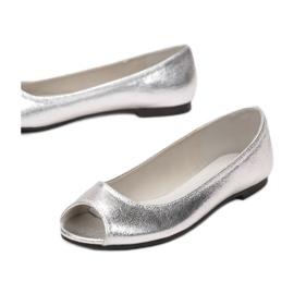 Vices FL1310-52-silver srebrny 1