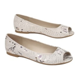 Vices FL1310-42-beige beżowy 1