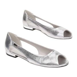Vices FL1300-52-silver srebrny 1
