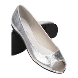 Vices FL1310-52-silver srebrny 2