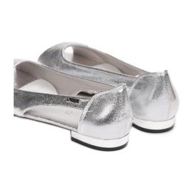 Vices FL1300-52-silver srebrny 2