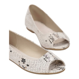 Vices FL1310-42-beige beżowy 2