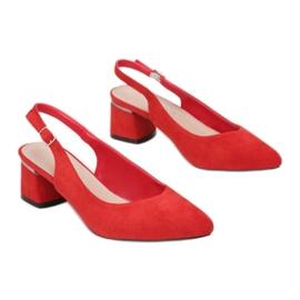 Vices XR104-64-red czerwone 1
