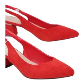 Vices XR104-64-red czerwone 2