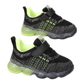Vices 1XC-8075-139-black/green czarne szare wielokolorowe 1