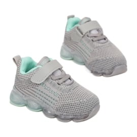 Vices 1XC8078-LED-443-grey/mint szare 1