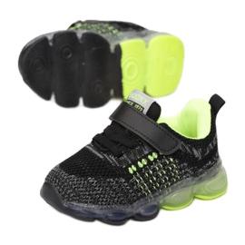 Vices 1XC-8075-139-black/green czarne szare wielokolorowe 2