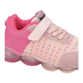 Vices 3XC8077-LED-271-pink/fushia różowe 1