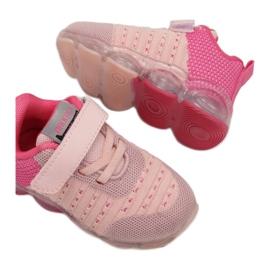 Vices 1XC8077-LED-271-pink/fushia różowe 1