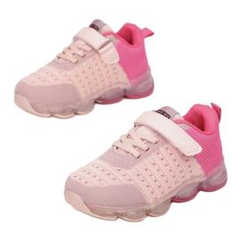 Vices 3XC8077-LED-271-pink/fushia różowe 2