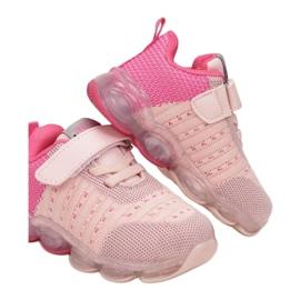 Vices 1XC8077-LED-271-pink/fushia różowe 2