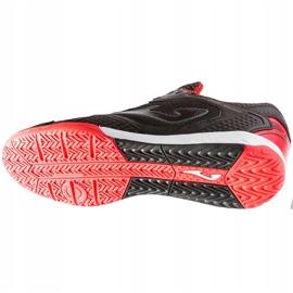 Buty piłkarskie Joma Dribling M 2101 In Sala wielokolorowe czarne 3