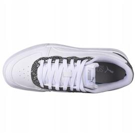 Buty Puma Skye W 368882 02 białe czarne 2