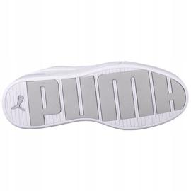 Buty Puma Skye W 368882 02 białe czarne 3