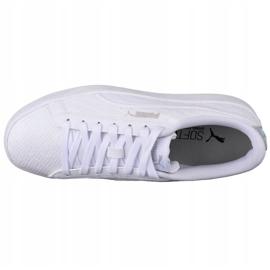 Buty Puma Vikky V2 Sig-Iri W 380668 01 białe 2
