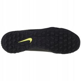 Buty piłkarskie Nike Phantom Gt Club Tf M CK8469-090 wielokolorowe czarne 3