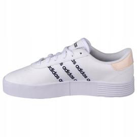 Buty adidas Court Bold W GZ8439 białe 1