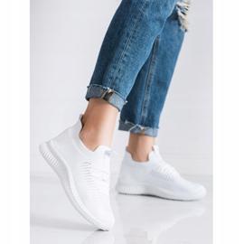 Białe Sneakersy MCKEYLOR 3