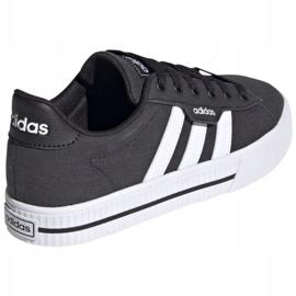 Buty adidas Daily 3.0 Jr FX7270 żółte 3