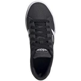 Buty adidas Daily 3.0 Jr FX7270 żółte 4