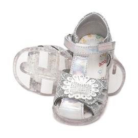 Vices 1SD634-52-silver srebrny 2