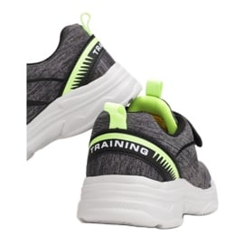 Vices 5XC8083-447-d.grey/green szare zielone 2