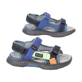 Vices 5SD9079-94-l.blue niebieskie wielokolorowe 1