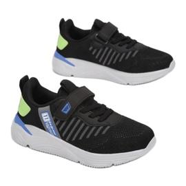 Vices 5XC8203-156-black/blue czarne wielokolorowe 2