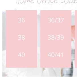 Bona Wygodne Kapcie Dream białe różowe 5
