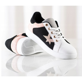 SHELOVET Buty Sportowe Fashion wielokolorowe 2