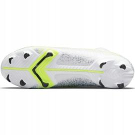 Buty piłkarskie Nike Mercurial Superfly 8 Academy FG/MG M CV0843 107 białe 1