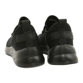 Filippo Slipony buty sportowe DSP2299/21 Nice czarne 5