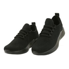 Filippo Slipony buty sportowe DSP2299/21 Nice czarne 1