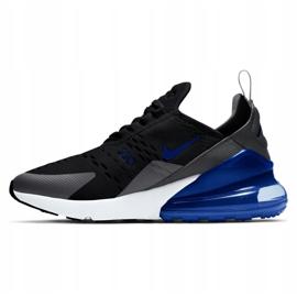 Buty Nike Air Max 270 Jr 943345-029 czarne 1