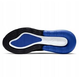 Buty Nike Air Max 270 Jr 943345-029 czarne 2