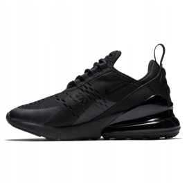 Buty Nike Air Max 270 Jr BQ5776-001 czarne 1