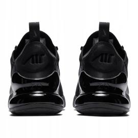 Buty Nike Air Max 270 Jr BQ5776-001 czarne 2