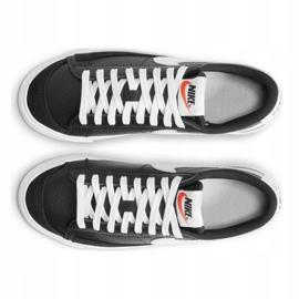 Buty Nike Blazer Low 77 Jr DA4074-002 czarne 2