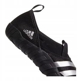 Buty adidas Terrex Jawpaw Water Slippers Jr B39821 czarne 1