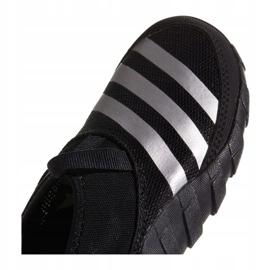 Buty adidas Terrex Jawpaw Water Slippers Jr B39821 czarne 2