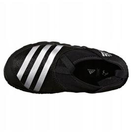 Buty adidas Terrex Jawpaw Water Slippers Jr B39821 czarne 3