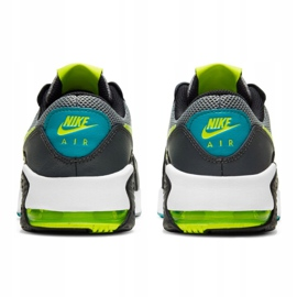 Buty Nike Air Max Excee Power Up Jr CW5834-001 czarne wielokolorowe 1