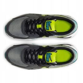 Buty Nike Air Max Excee Power Up Jr CW5834-001 czarne wielokolorowe 2